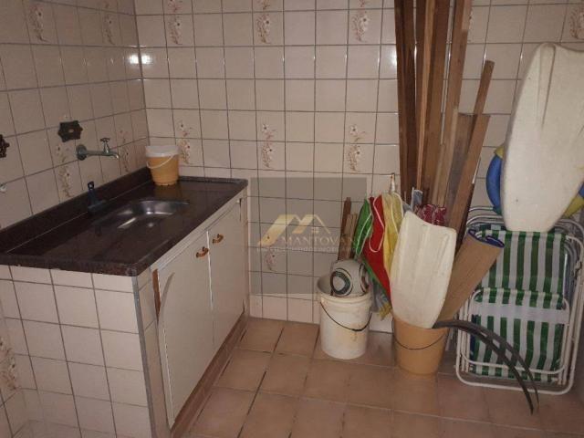 Apartamento a venda de 01 dormitório com 45 m² na Vila Tupi em Praia Grande - Foto 4