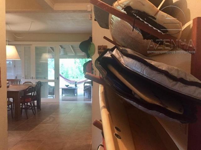 Casa à venda com 3 dormitórios em Praia da barra, Garopaba cod:499 - Foto 6