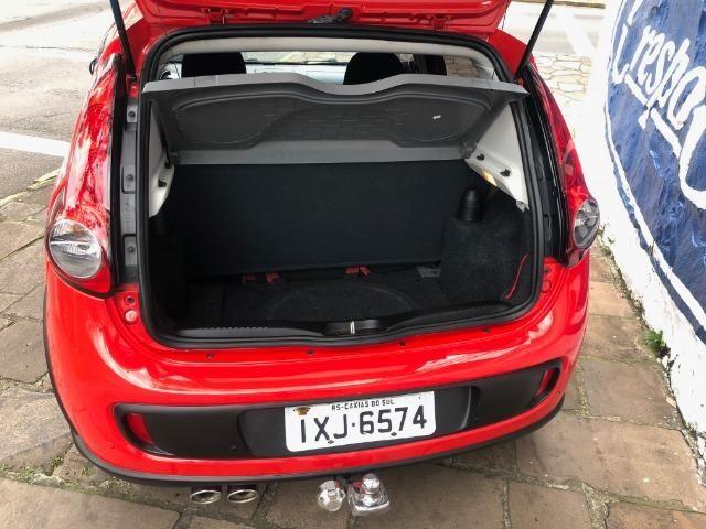 Fiat Palio 1.6 Sporting Dualogic 2016 - Foto 13