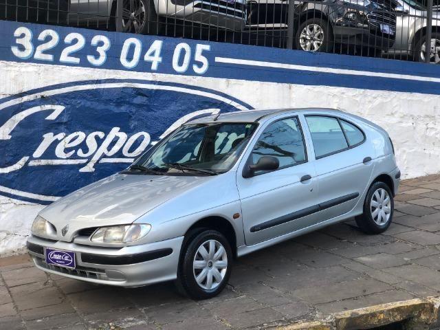 Renault Megane 1.6 8 Válvulas Direção Hidráulica 2000