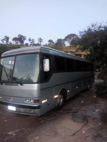 Ônibus Rodoviário Mercedes Benz O371 RS - Foto 2