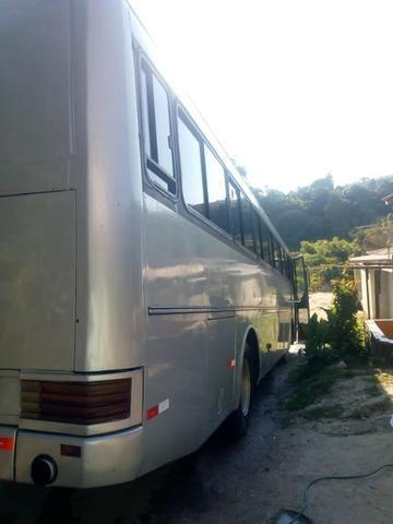 Ônibus Rodoviário Mercedes Benz O371 RS - Foto 3