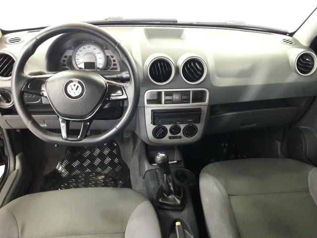 VW Volkswagen gol G4 mod 2009 completo - Foto 7