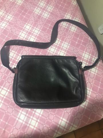 e18e378c3 Bolsa em couro Bagaggio - Bolsas, malas e mochilas - Algodoal, Cabo ...