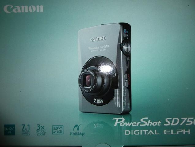 CANON POWERSHOT SD750 DIGITAL ELPH DRIVERS DOWNLOAD FREE