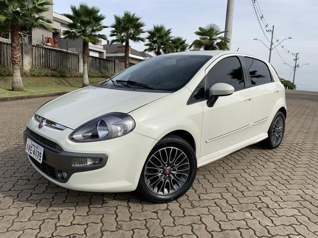 Fiat Punto Sporting toppp Impecável 2014