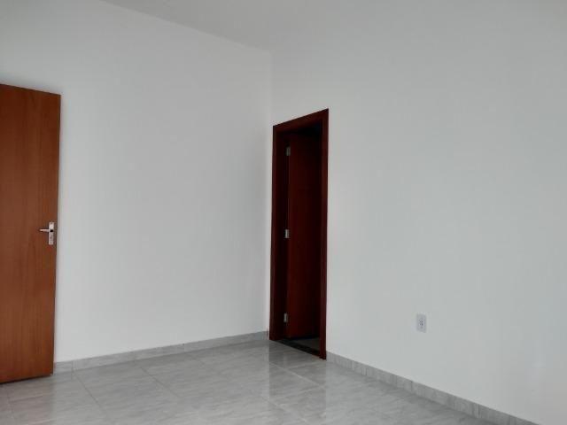 Casa com 74m2 com suite nova Itbi e registro incluso varzea grande costa verde - Foto 5