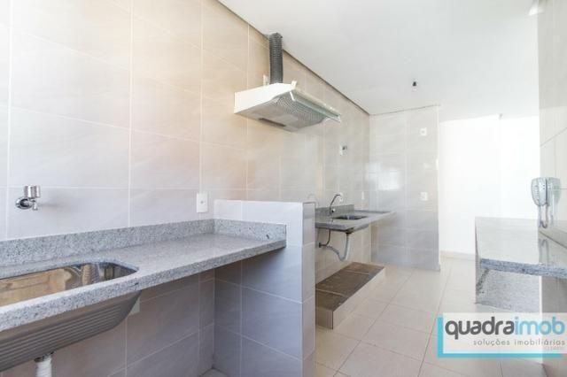 Apartamento 03 Quartos C/ Suíte - Canto + 02 Vagas - Oportunidade - Águas Claras - Foto 10