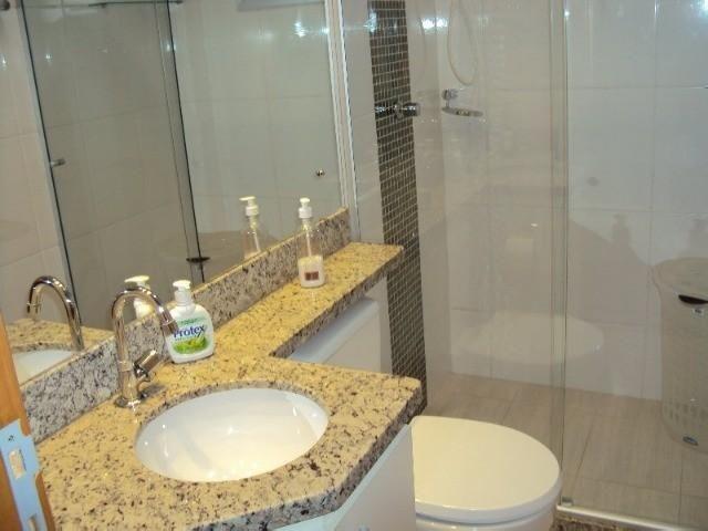 Apartamento à venda com 03 dormitórios em Vila aparecida, Franca cod:3940 - Foto 7