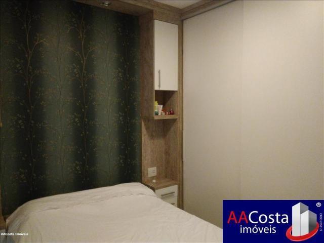 Apartamento à venda com 03 dormitórios em Parque moema, Franca cod:2603 - Foto 7