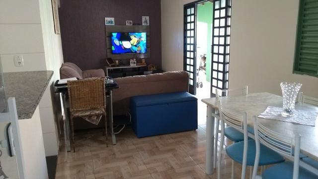 Samuel Pereira oferece: Casa Sobradinho 3 quartos 1 Suite Setor de Mansões QMS 55-A - Foto 3