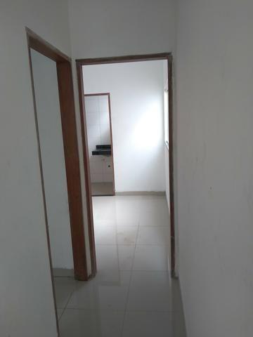 Casa nova Jd Europa 3 quartos - Foto 13