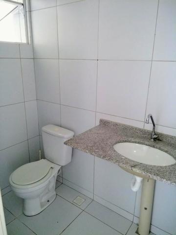 Apartamento no condomínio rosa dos ventos 2/4, 1 suíte R$ 650,00- Planalto - Foto 16