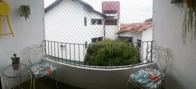 Apartamento bem localizado na Cidade dos Funcionários (87m²) - Foto 7