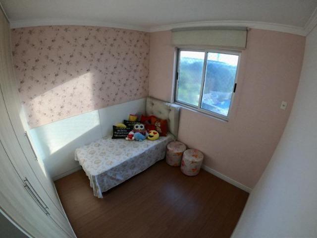 3 quartos com suíte Maravilhoso!!! todo decorado - Foto 11