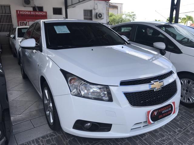 GM Cruze Sedan LT Automatic+Couro 2014 - Foto 2