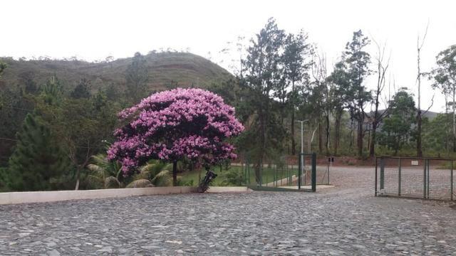 Vendo Lote Condominio Vale Da Mata Rio Acima - Foto 3