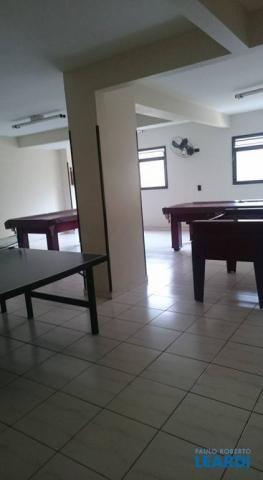 Apartamento para alugar com 3 dormitórios em Ponta da praia, Santos cod:483341 - Foto 16