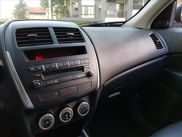 Mitsubishi Asx 2.0 4x4 16v - Foto 5