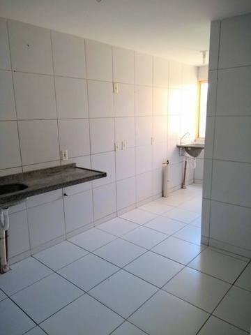 Apartamento no condomínio rosa dos ventos 2/4, 1 suíte R$ 650,00- Planalto - Foto 13