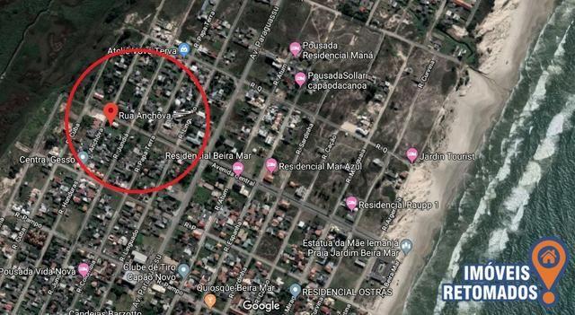 Imóveis Retomados   Casa 2 dormitórios   Praia Jardim Beira Mar   Capão da Canoa/RS