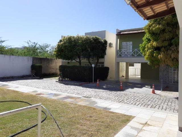 Alugo Casa Duplex no Residencial Vanda Gondim - Mossoro - RN - Foto 8