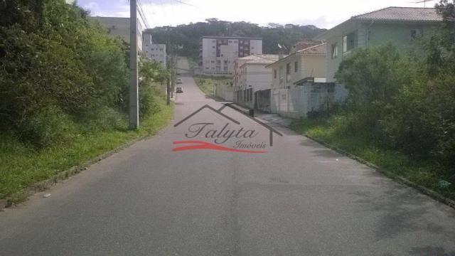 Terreno à venda em Ipiranga, São josé cod:43 - Foto 8