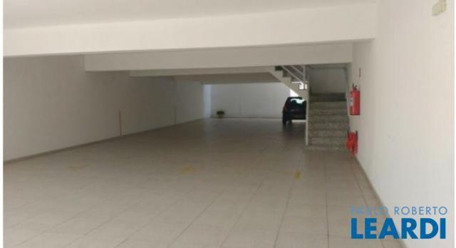 Apartamento à venda com 3 dormitórios em Vila bastos, Santo andré cod:570011 - Foto 9