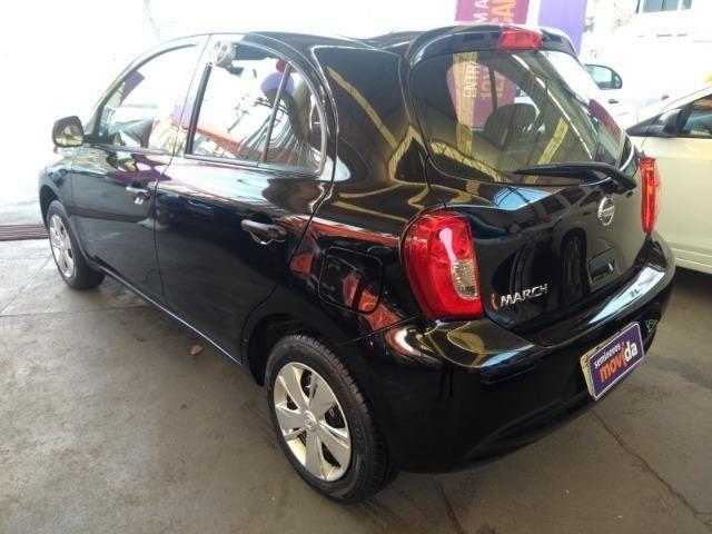 Nissan March 1.0 S 2019 Mais barato impossível - Foto 3