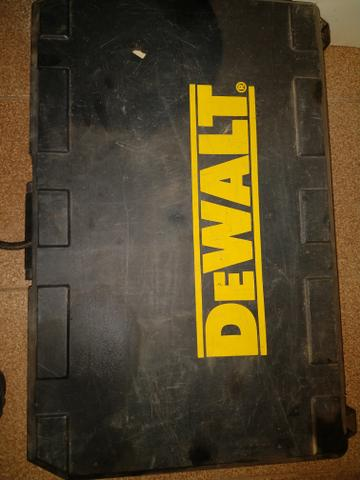Furadeira magnética Dewalt - Foto 6