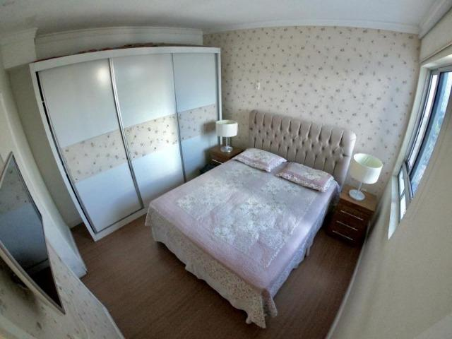 3 quartos com suíte Maravilhoso!!! todo decorado - Foto 6
