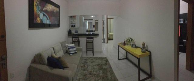 Casa com 3 quartos uma suíte no jardim Itaipú(Repleta em Armários planejados) - Foto 2