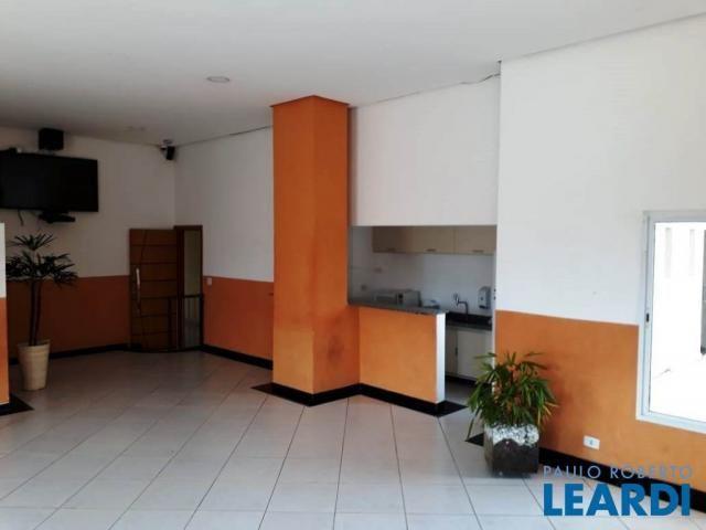 Apartamento à venda com 2 dormitórios em Santa teresinha, Santo andré cod:570351 - Foto 17