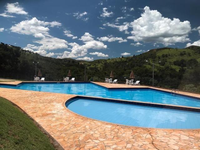 Vendo Lote Condominio Vale Da Mata Rio Acima - Foto 6