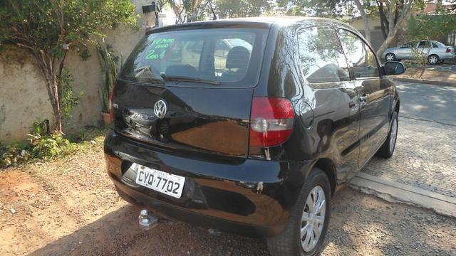 Volkswagen Fox 1.0 Flex, 2 p., Conservadíssimo, ótimo estado - Foto 4