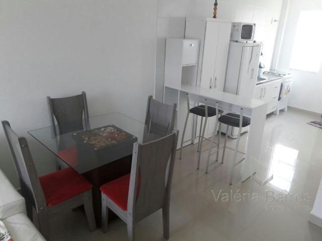Oferta! Apartamento com 2 dormitorios nos Ingleses do Rio Vermelho - Foto 2