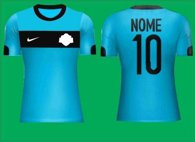 Jogo de camisa futebol - Foto 4