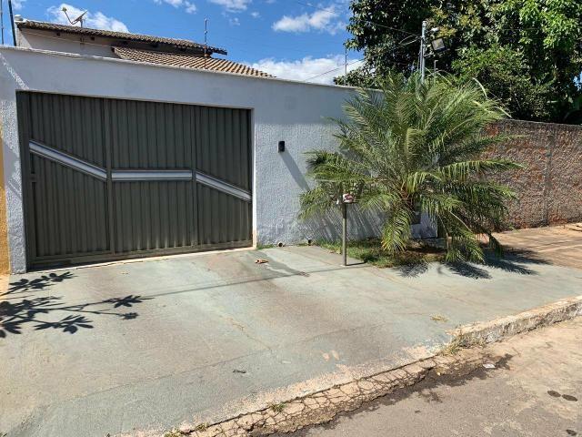 Casa com 3 quartos uma suíte no jardim Itaipú(Repleta em Armários planejados) - Foto 20