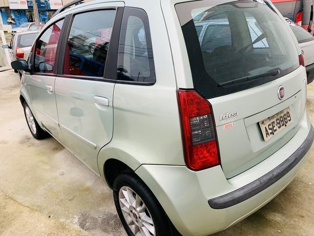 Fiat ideia 1.4 rlx flex 5p!!!TORRANDO FIPE DO CARRO É 23MIL!!! - Foto 3