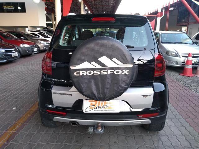 Crossfox 1.6 2010/2011 - Foto 4