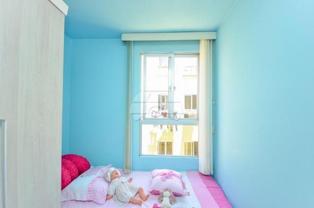 Apartamento à venda com 2 dormitórios em Novo mundo, Curitiba cod:154105 - Foto 18