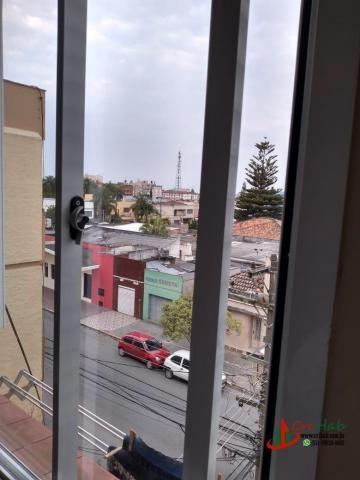 Apartamento de 1 dormitórioàvendana cohabpel - Foto 4