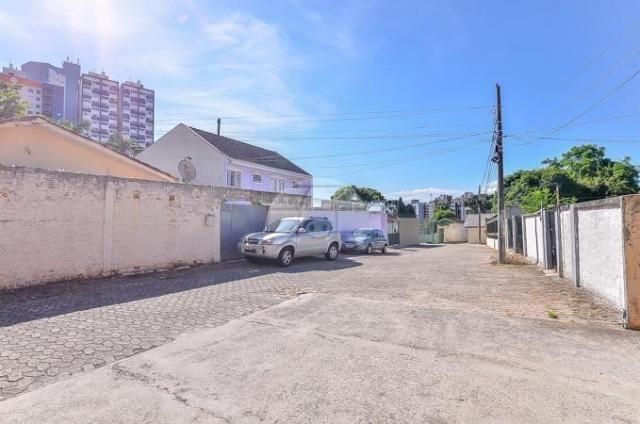 Terreno à venda em Cristo rei, Curitiba cod:155007 - Foto 8