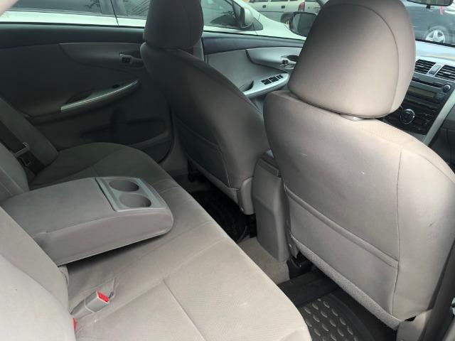 Corolla 1.8 Automático GNV Injetado - Foto 3