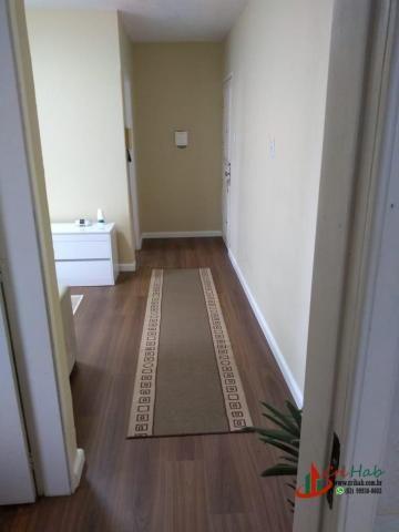 Apartamento de 1 dormitórioàvendana cohabpel - Foto 9