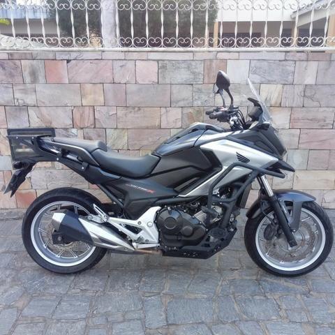Honda NC750X 2016 ABS