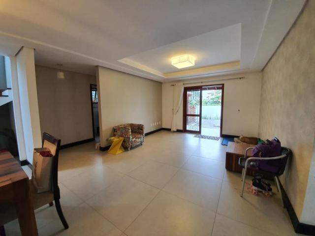 Casa em condomínio fechado à venda, 300 m² por r$ 1.625.000 - rio tavares - florianópolis/ - Foto 4