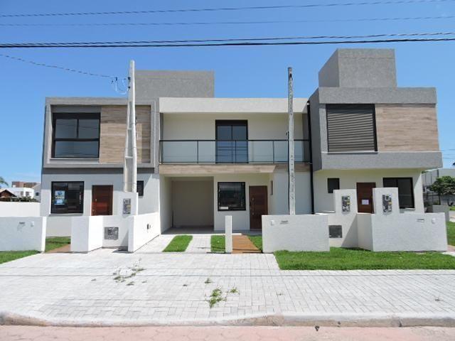 Casa com 3 dormitórios à venda, 114 m² - campeche - florianópolis/sc