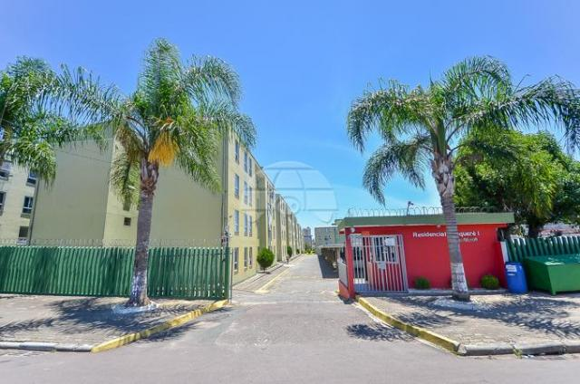 Apartamento à venda com 2 dormitórios em Novo mundo, Curitiba cod:154105