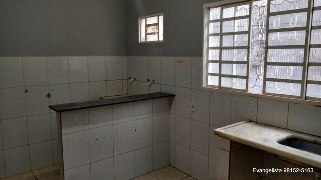 Casa de 3 Quartos Escriturada | Aceita Proposta - Samambaia Norte - Foto 4